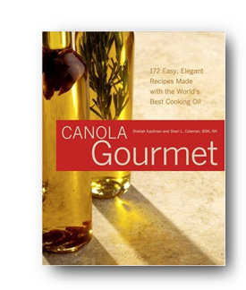 The Canola Gourmet